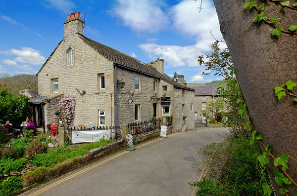 Bed And Breakfast In Castleton Uk